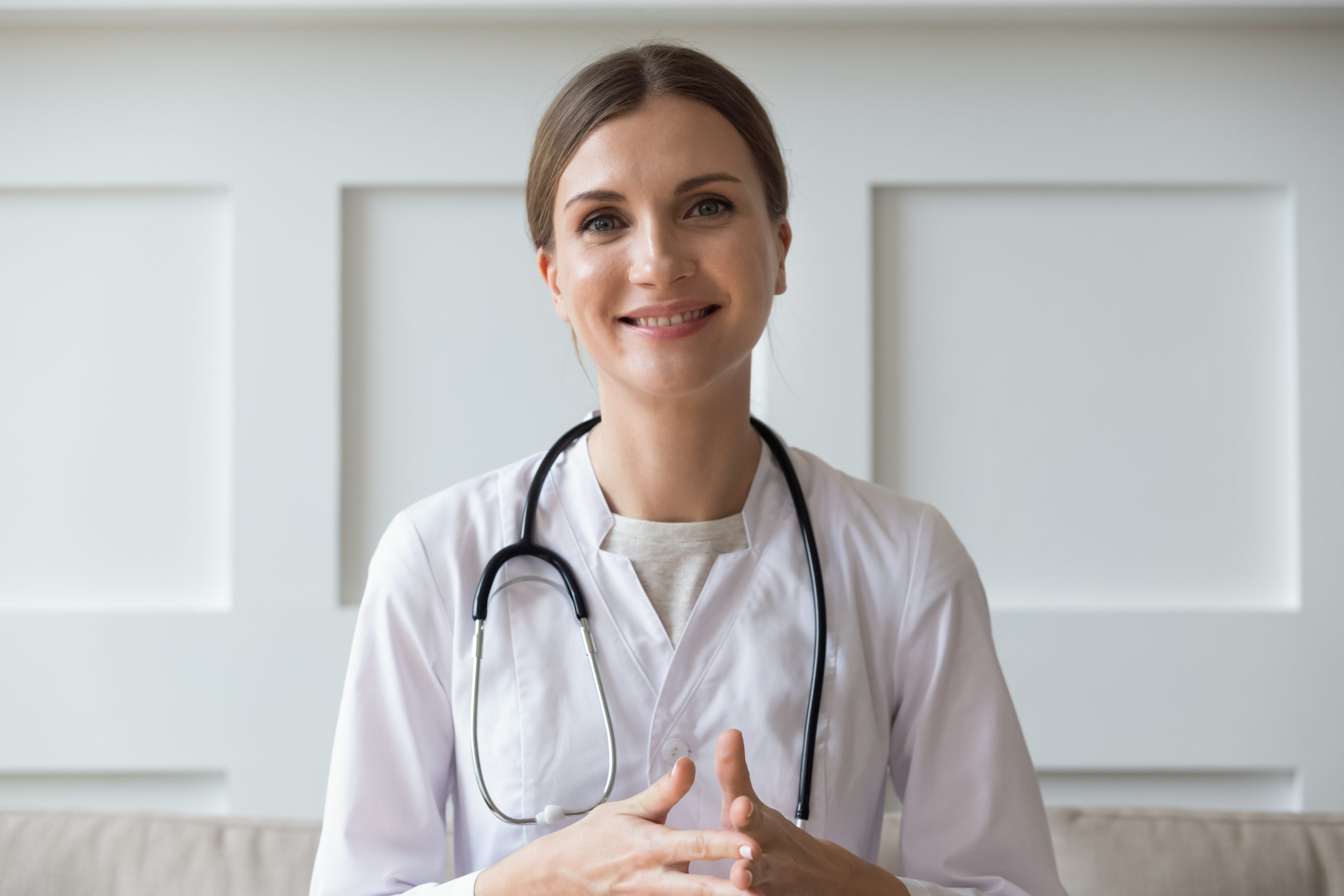 Wywiad lekarski - die Anamnese