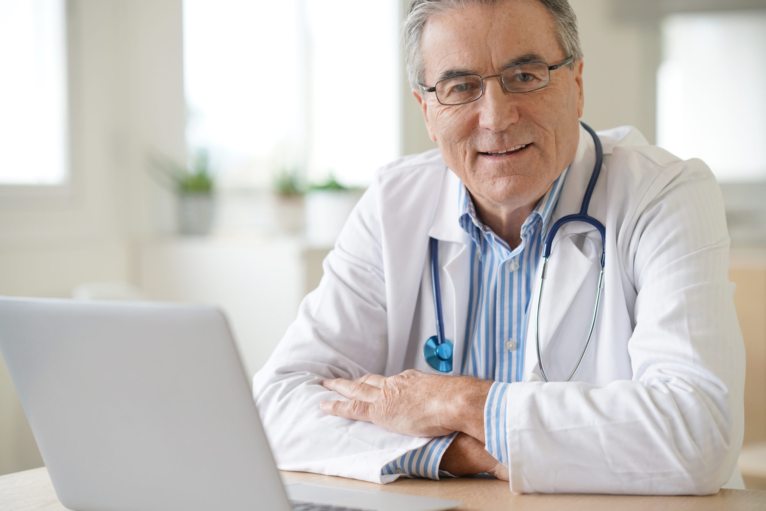 Arztbrief / wypis lekarski