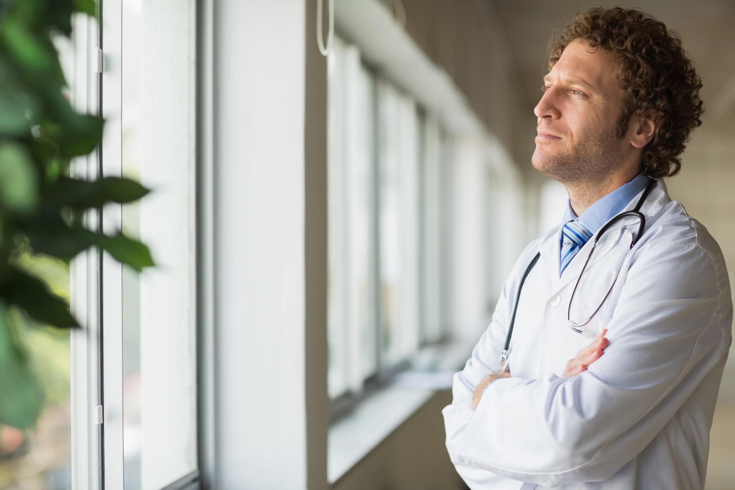 Zatrudnienie w praktyce lekarskiej